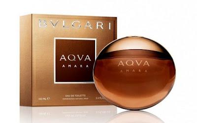 Bvlgari aqva amara merupakan jenis parfum Eau De Toilette