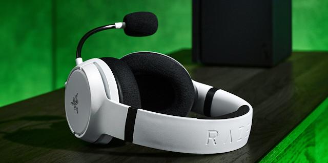 أطلقت Razer سماعة الألعاب Kaira X الجديدة بسعر60 دولار