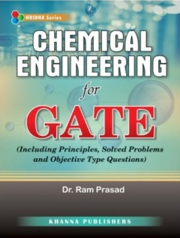 Download Chemical Engineering For Gate by Dr Ram Prasad Pdf