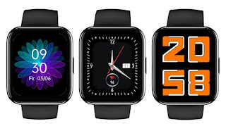 Dizo watch pro full specifications