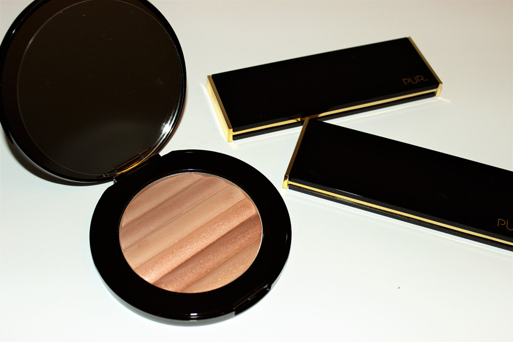 Pur Glow Together Bronzer Review