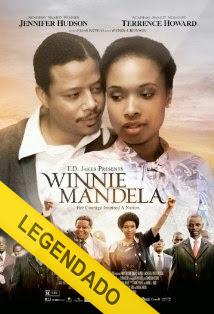 Winnie Mandela – Legendado