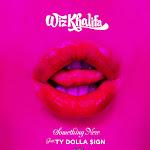 Wiz Khalifa - Something New (feat. Ty Dolla $ign) - Single Cover