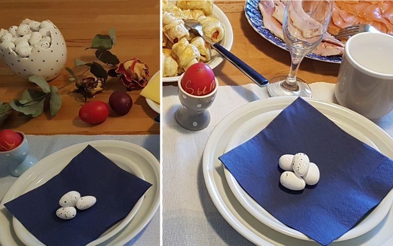 Doko-Osterfrühstück
