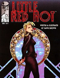 Little Red Hot: Chane Of Fools