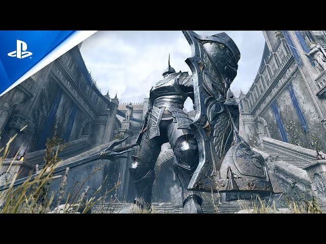 Demon's Souls Remake - Jogo PlayStation 5