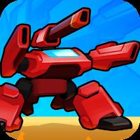 Iron Wars – Mech Battles Mod Apk