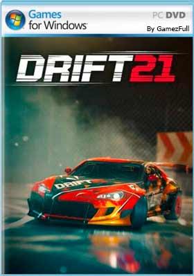 DRIFT21 (2021) PC Full Español [MEGA]