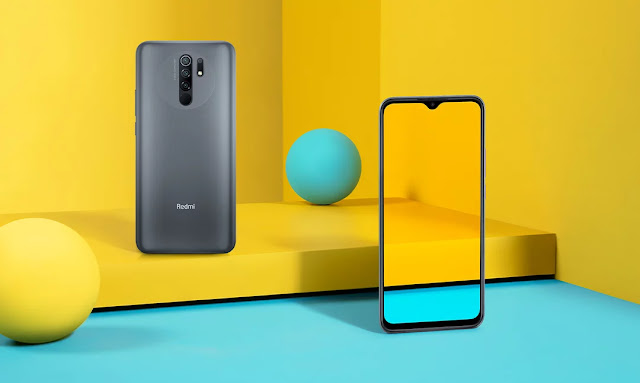 redmi 9 prime launch date in india and price