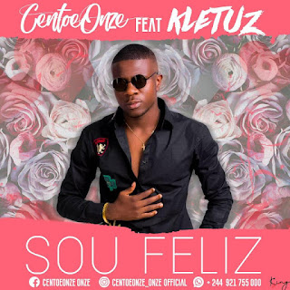 CentoeOnze - Sou Feliz (feat. Kletuz Gabeladas) ( 2019 ) [DOWNLOAD]