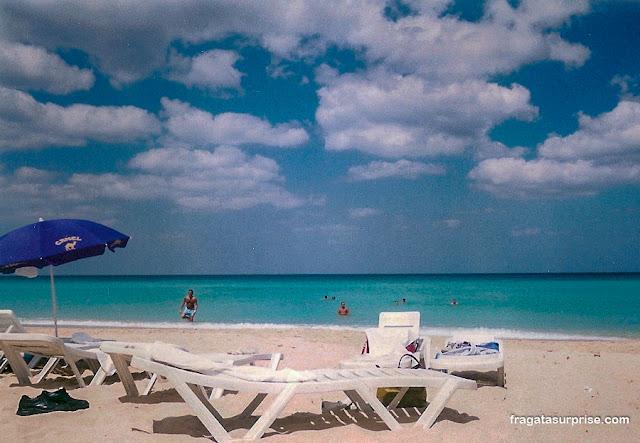 Playas de Este, Havana, Cuba