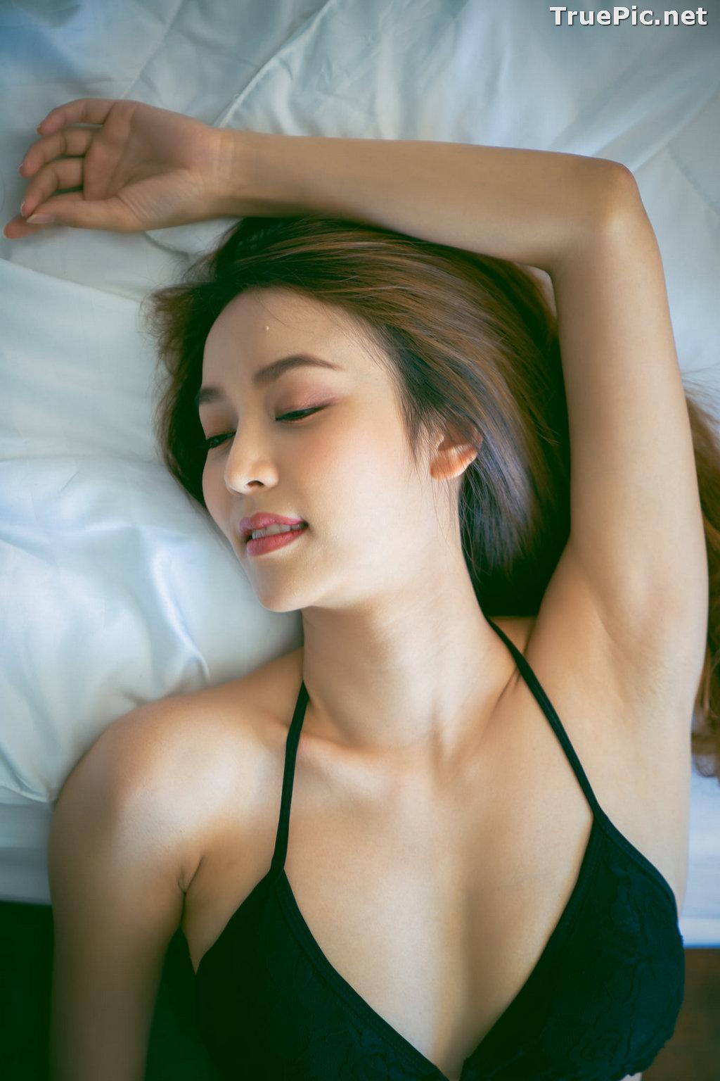 Image Thailand Model - Noppawan Limapirak (น้องเมย์) - Beautiful Picture 2021 Collection - TruePic.net - Picture-69