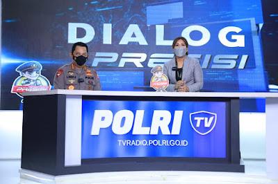 Tv dan Radio Polri