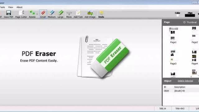 Aplikasi Editor PDF