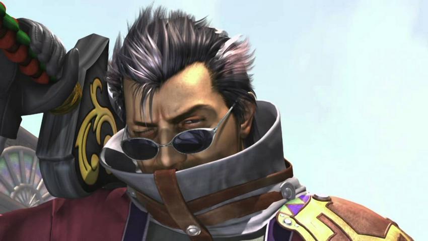 final fantasy character popularity