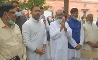 bihar-leaders-meet-pm-for-caste-census