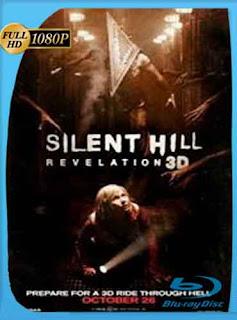 Silent Hill 2 Revelacion 2012 HD [1080p] Latino [Mega]dizonHD