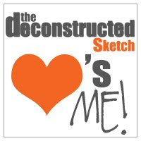 The Deconstructed Sketch