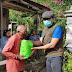 Kagama Bali Berbagi Sembako dan Bangun Komitmen Dampingi KTH di Desa Pempatan, Karangasem