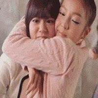 Abraço GG