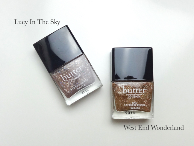 Butter London Lucy In The Sky & West End Wonderland