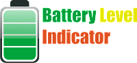 LM3914 battery level indicator
