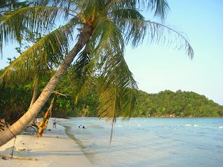 Phu Quoc - island south of Vietnam
