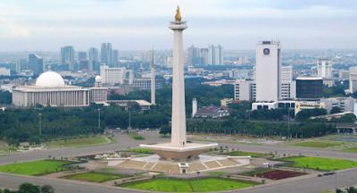 Kegiatan yang Bisa Dilakukan di Monumen Nasional (Monas)