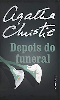 Depois do Funeral epub - Agatha Christie