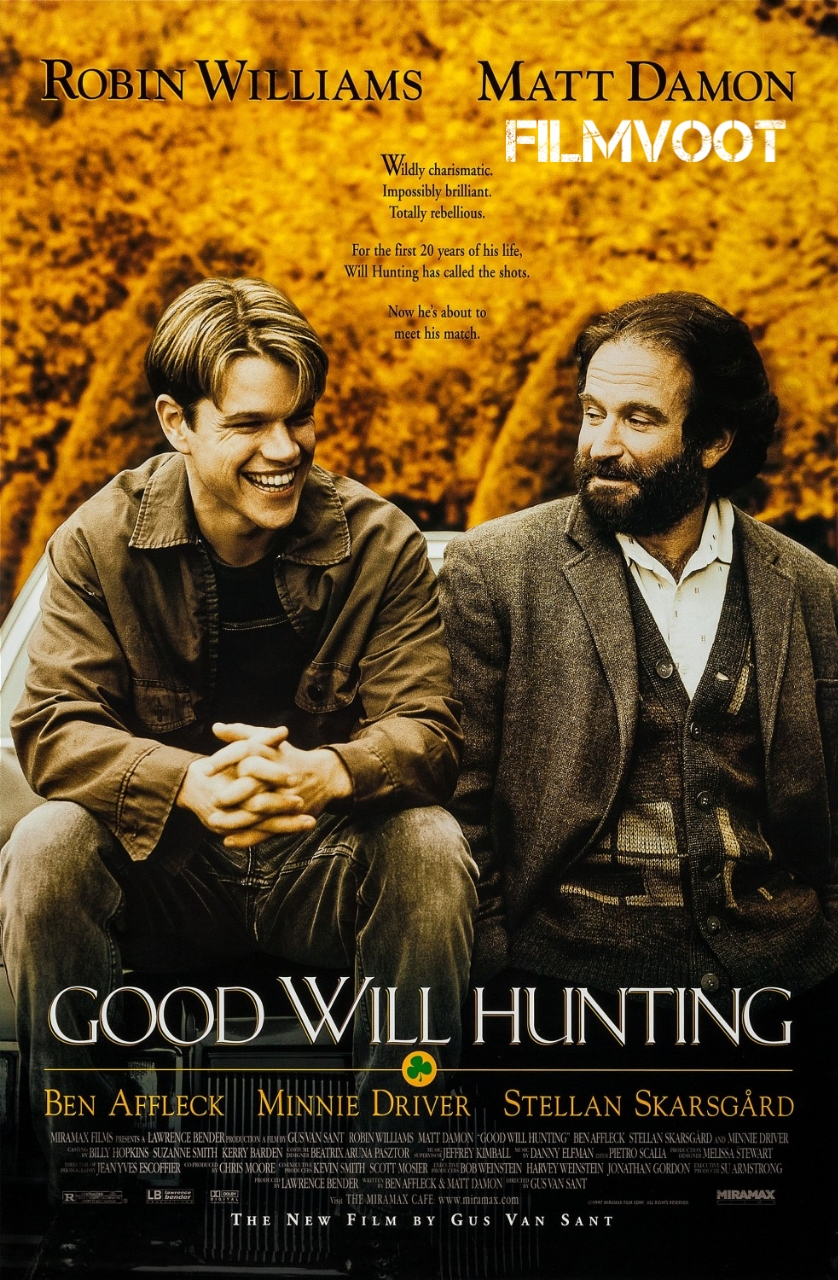 good will hunting full movie download in hindi 720p,480p
