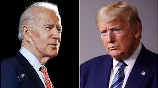 Top US government officials release statement saying 2020 presidential election was 'the most secure election in history'