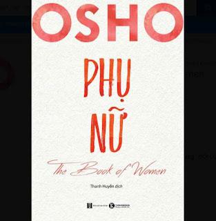 Osho Phụ Nữ - The Book Of Women ebook PDF EPUB AWZ3 PRC MOBI