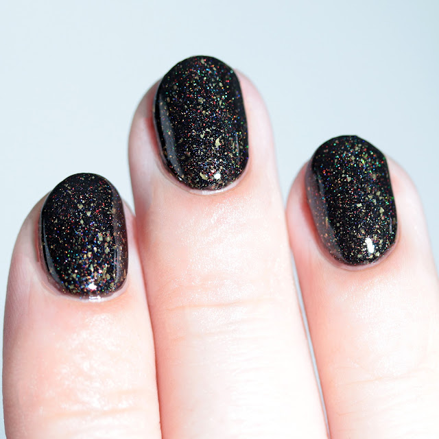 Rogue Lacquer King Mickey