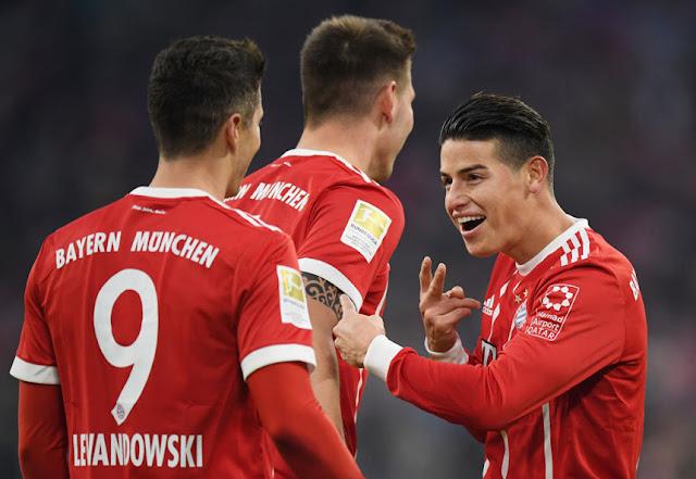 Bayern tính đường mua đứt cựu bom tấn của Real