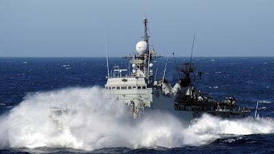 إنطلاق فعاليات التدريب البحرى المصرى / الإماراتى المشترك (خليفة – 3)