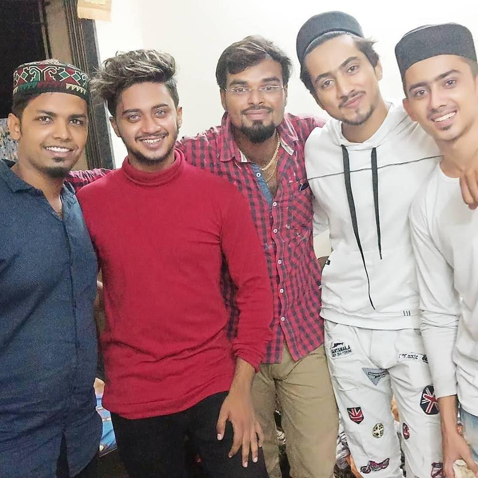 Who Is Muhammad Four Muslim Boys Jailed Due To Tik Tok Video In Favour Of Tabrez Ansari