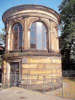 Denkmal Dresden Loschwitz
