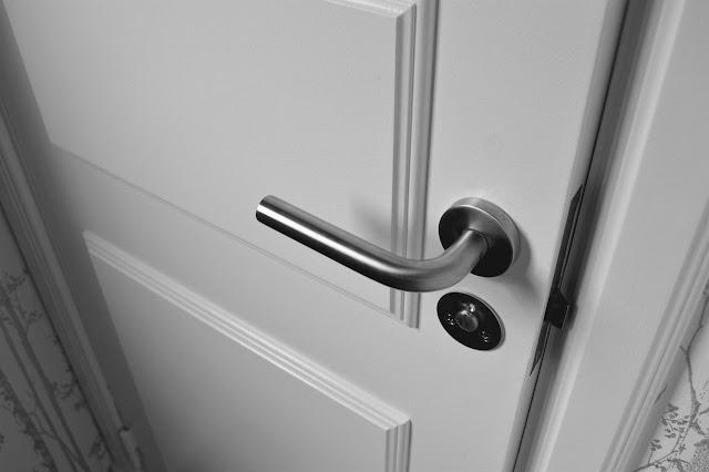 interior door knobs guide's