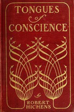 Tongues of conscience; Short stories