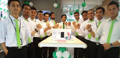 PT. Indonesia Oppo Electronics