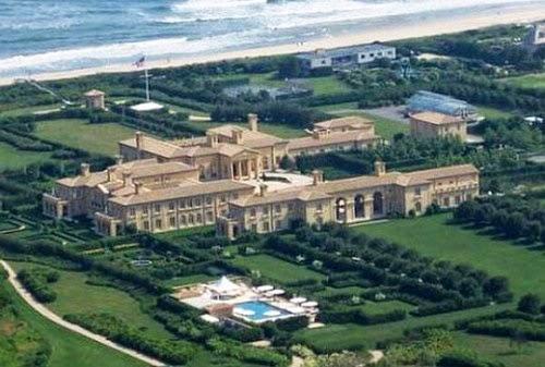 rumah besar,rumah mewah,surga dunia,devisologi