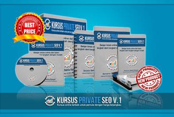 Kursus Private SEO Volume 1