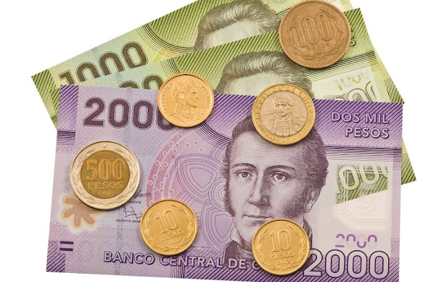 Como levar os pesos chilenos para Santiago afinal?