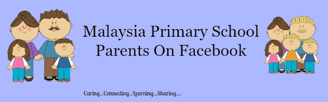 Past Year Exam Or Test Papers For Primary School SJKC ~ Parenting Times