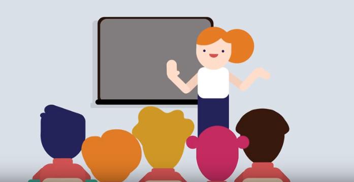 Guru tonggak pendidikan
