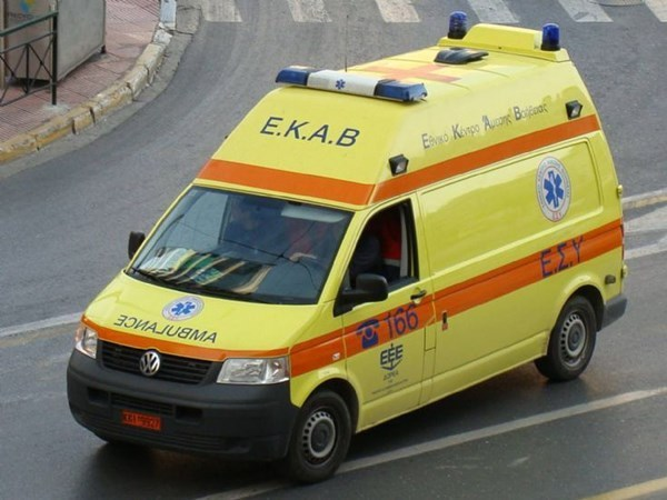 Αποτέλεσμα εικόνας για Νέα τραγωδία στην άσφαλτο – Νεκρός 30χρονος οδηγός μηχανής σε τροχαίο στον Ψαθόπυργο!