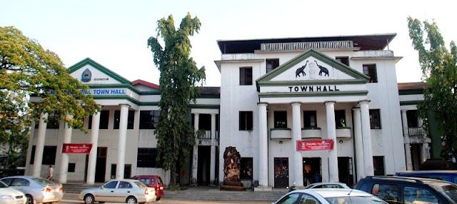 Ernakulam, Kerala Tourism
