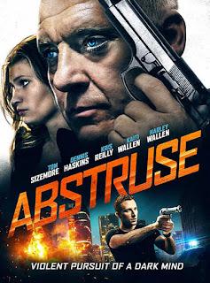 مشاهدة فيلم Abstruse 2020 مترجم