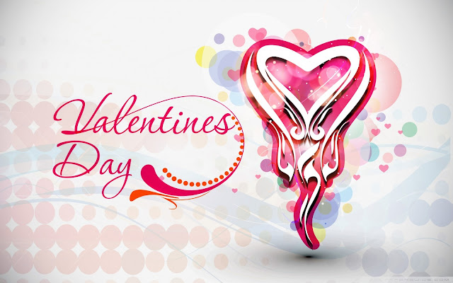 Happy valentines day 2018 Quotes, wishes & SMS for girlfriend, boyfriend