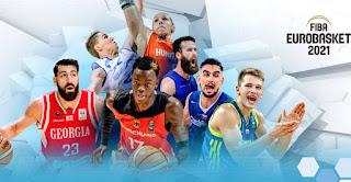 BALONCESTO - El EuroBasket masculino del 2021 se pospone al 2022. El femenino se mantiene